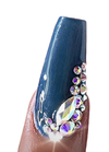 Swarovski Crystals Nail Design Kit #0519