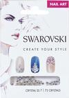 Swarovski Nail Art Loose Crystals - Crystal SS7