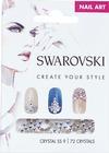 Swarovski Nail Art Loose Crystals - Crystal SS9