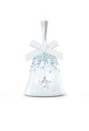 Swarovski Collections Bell Ornament, Star, Small