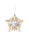 Swarovski Collections Winter Sparkle Ornament
