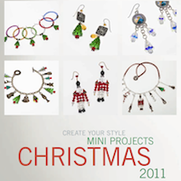 DIY Christmas Mini Projects