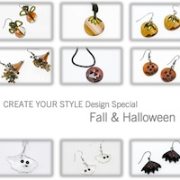 Fall Halloween Projects