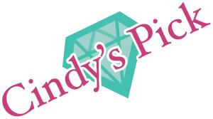 Cindy's Pick