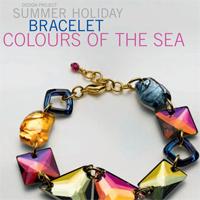 Summer Holidays Bracelet