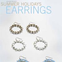 Summer Holidays Earrings 2011