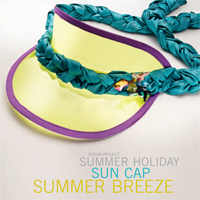 Summer Holidays Sun Cap