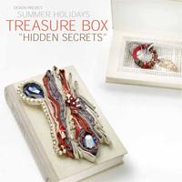 Summer Holidays Treasure Box