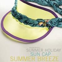 Sun Cap Summer Breeze