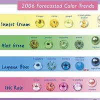 Color Trends - Spring/Summer 2006