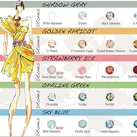 Color Trends - Summer 2007