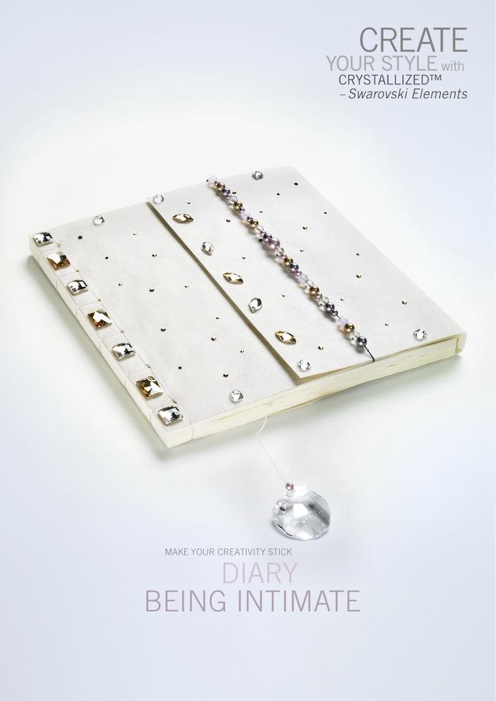 Intimate Diary by SWAROVSKI™