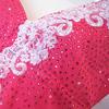 Sybil Strawser - Swarovski Rhinestone Waltz Gown
